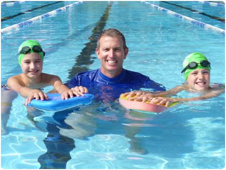 Makin 39 Waves Mobile Swim School Sunshine Coast Qld